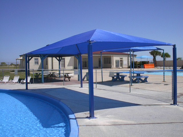 South Texas Canvas Canvas Awnings Shades Truck Tarps
