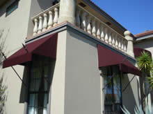 Residential | Window Awning
